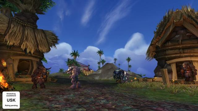 Inselexpeditionen - Vorschau der Entwickler