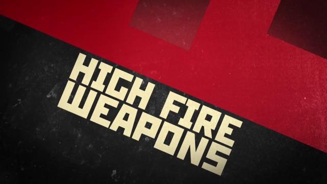 Vladof Weapons-Trailer