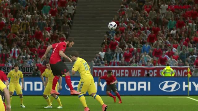 UEFA EURO 2016 Launch Trailer