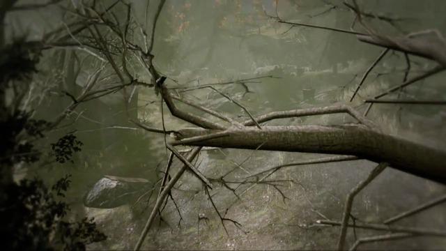 Blue Mountain-Trailer