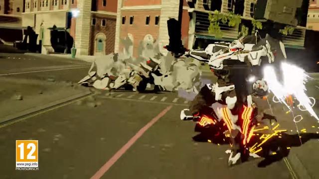 E3 2018: Ankündigungs-Trailer