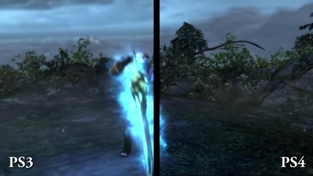 Grafikvergleich: PS3 vs. PS4