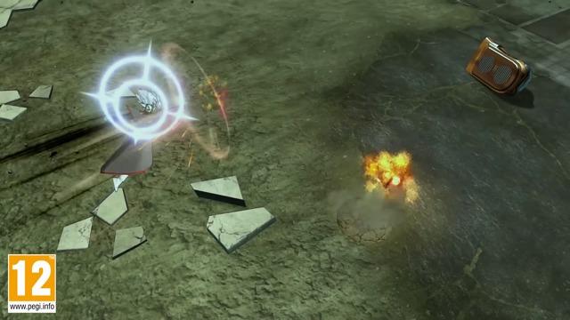 DLC Pack 4: Fused Zamasu
