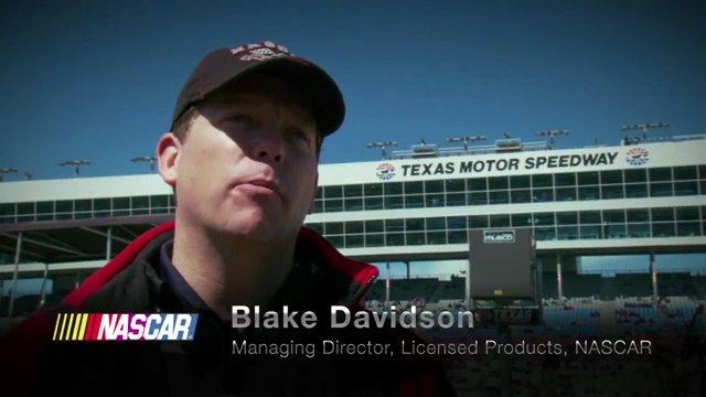 NASCAR-Trailer