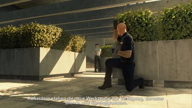Welt des Auftragsmords Teil 2 Trailer