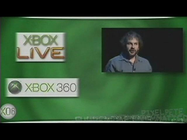 Peter Jackson zum Halo-Projekt