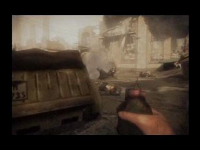 Commandos Strike Force E3-Trailer