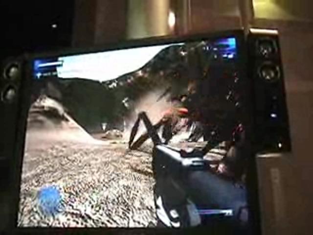 Showfloor-Video E3-Cam