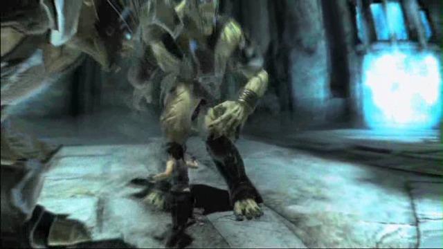 Entwickler-Vorstellung Lara's Shadow