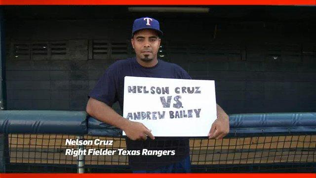Bailey vs. Cruz-Trailer