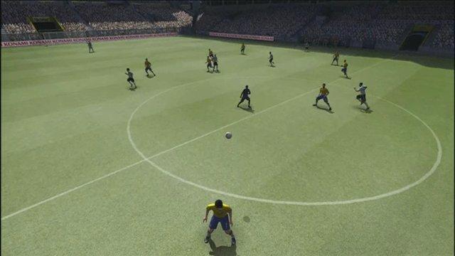 Messi-Trailer (720p)