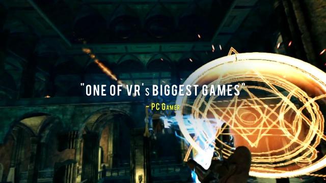 PSVR Launch Trailer