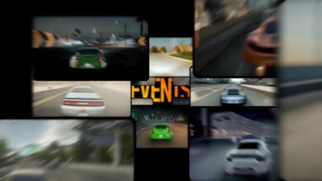 Challenge Series-Trailer