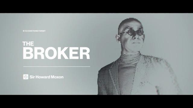 Elusive Target #8: The Broker