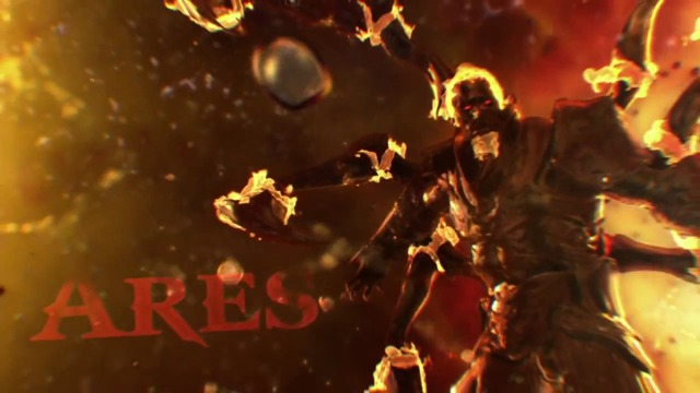 Ares-Trailer