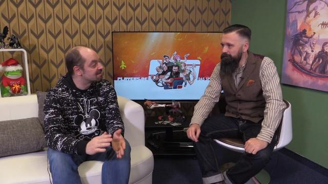 4Players-Talk: Wir blicken zurück auf das Spielejahr