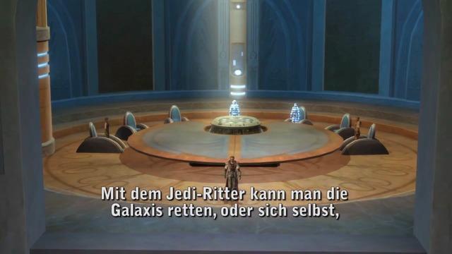 Wähle Deine Seite - Jedi-Ritter vs. Kopfgeldjäger