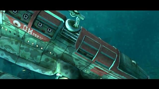 PSN Launch-Trailer