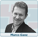 Marco Ganz - Community-Manager bei 4players.de