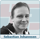 Sebastian Johannsen - Video-Trainee bei 4Players.de
